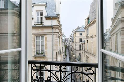 French Door Balcony by Your Own Place In Paris My French Country Home