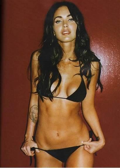 Megan Fox Bra Weight Height Eye Herinterest