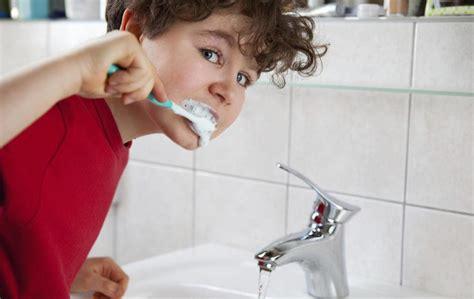 Flouride Toothpaste Is Definitely Best For Children