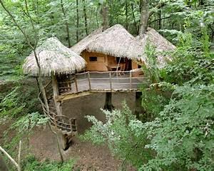 Cabane En Bois : cabane en bois facile ~ Premium-room.com Idées de Décoration