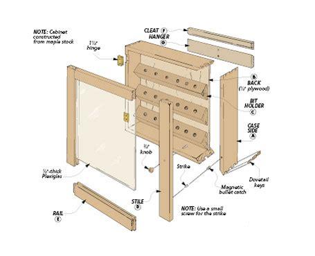 router bit cabinet woodsmith plans router bit cabinet woodsmith plans 28 images dovetailed router bit cabinet woodsmith plans