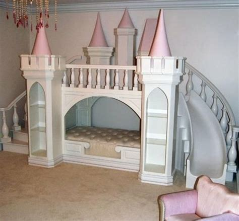 toboggan chambre beaux lits bébé avec toboggan chambre enfant