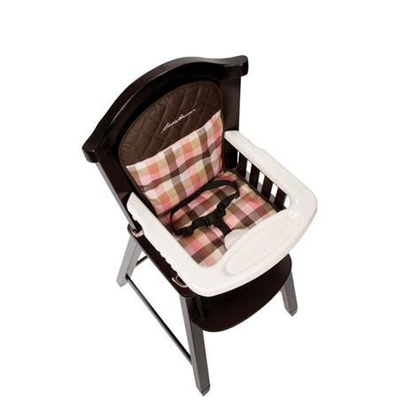eddie bauer high chair tray eddie bauer classic wood baby child toddler high chair