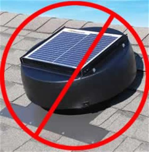 how does an attic fan work environment and energy news best available research on