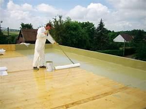 Goudron Liquide Brico Depot : tanchit terrasse goudron great etancheite garage toit ~ Dailycaller-alerts.com Idées de Décoration