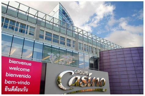 siege social groupe casino étienne attractive centre de congrès étienne