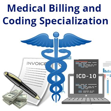 .bills, medical payments, wisconsin health insurance, and aurora health care billing policies. Home - Medical Coding & Billing Specialist - RichmondCC Library at Richmond Community College