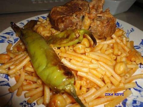 cuisine grand mere recettes de pates macaronis arabes cuisine algerienne