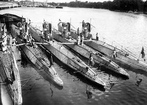 Wreck Of Nazi U