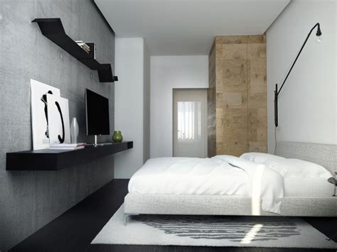 Sophisticated Room Designs With Stripped Back Style by Home Designing Sophisticated Room Designs With Stripped