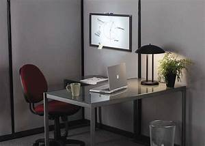 Modern office decor for an awesome