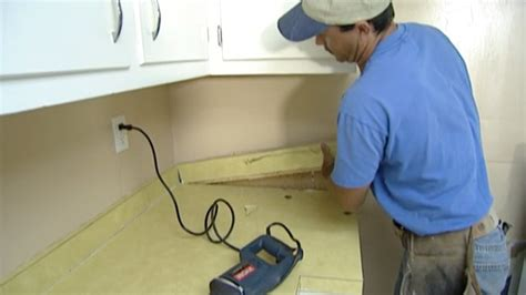 How To Remove And Install Plastic Laminate Kitchen. Metal Kitchen Island. Kitchen Islands Canada. Tile Kitchen Floors Ideas. Very Small Kitchen. Hgtv White Kitchens. Red White And Blue Kitchen. Kitchen Design For Small Houses. Cabinets For Small Kitchen Spaces