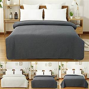 Tagesdecke Für Bett 180x200 : tagesdecke f r ein sch nes schlafzimmer und mehr das ~ Bigdaddyawards.com Haus und Dekorationen