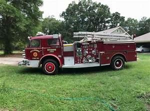 Emergency One  1979    Emergency  U0026 Fire Trucks