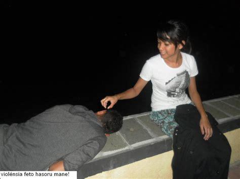Kaer Kona Feto Bikan Timor Foto Bugil Bokep 2017