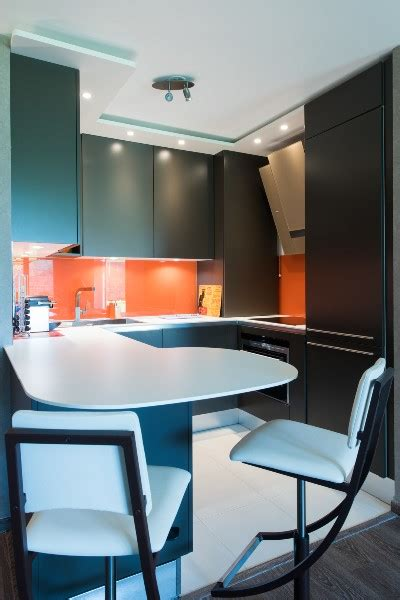 cuisine ouverte sur entr馥 salon ouvert sur salle a manger maison design bahbe com