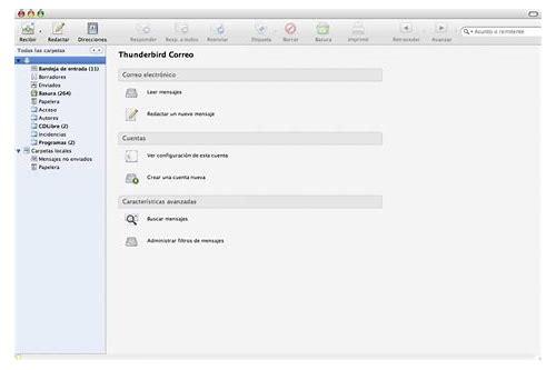 baixar e mail mozilla thunderbird mac