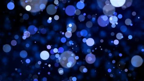 blue bokeh video background hdwmv youtube