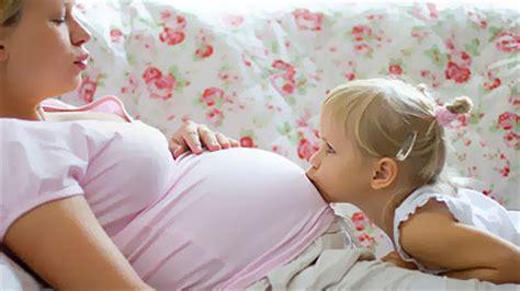 familie ein zweites baby kommt doppelte huerden