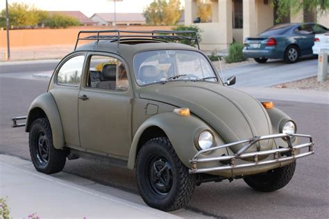 Azbaja.com, Home Of The Vw Baja Bug -