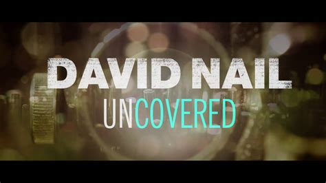 david nail    good time cover uncovered