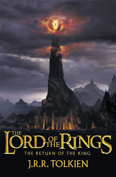 The Lord Of The Rings The Return Of The King