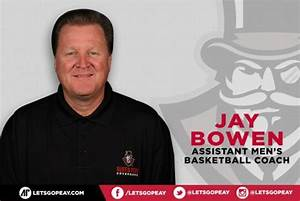 Instant Peay Play: APSU's Jay Bowen adds experience to ...