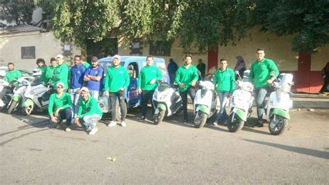 Egyptians Concerned About Safety As Careem Introduces New