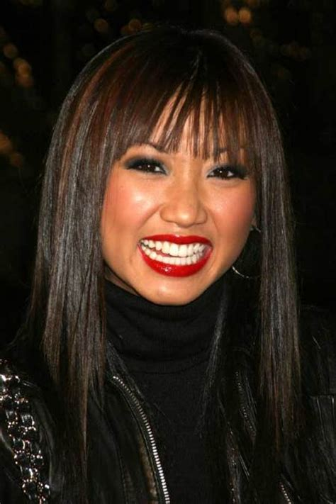 brenda lee hernandez brenda song wants us to count her teeth freedom writers