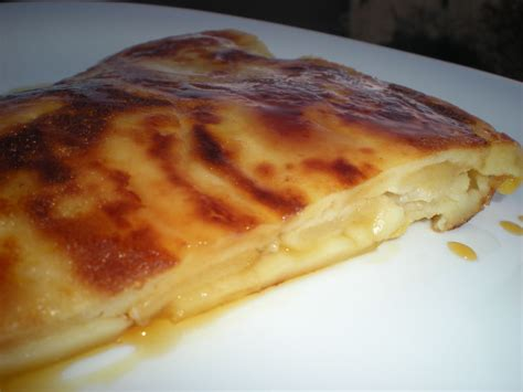 recette de dessert simple crapiaux aux pommes recette