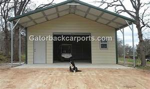 Garage Und Carport Kombination : combo units carports with storage gatorback carports ~ Sanjose-hotels-ca.com Haus und Dekorationen