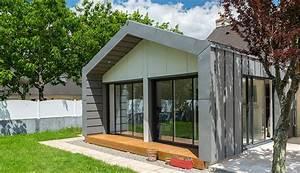 Extension Bois sur Mesure pour votre Maison avec Macoretz