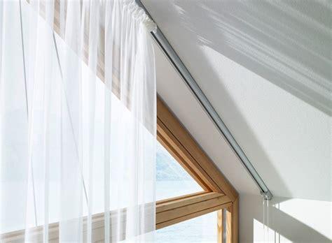 Raumteiler Dachschräge Vorhang by Pin Jen Loh Op Door And Window Design In 2019