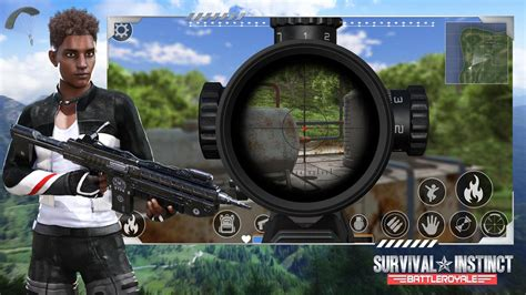 survival instinct for android apk