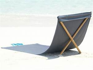Transat De Plage Pliable : transat plage pliable pas cher ~ Teatrodelosmanantiales.com Idées de Décoration