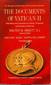 the documents of vatican ii pdf true books by second With vatican ii documents amazon