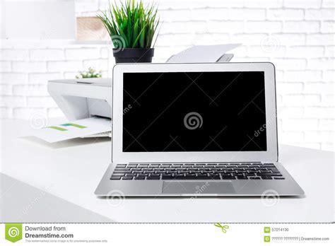 bureau pour pc portable et imprimante bureau pour ordinateur portable et imprimante 28 images