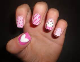 Cute nail designs for beginners professional makeup