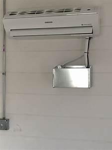 Samsung Mini Split Heat Pump Installation Instructions