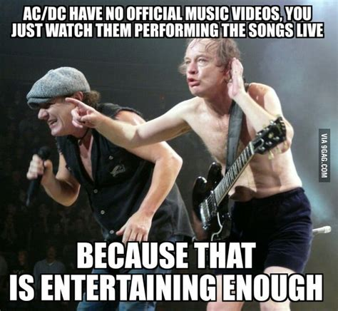 Acdc Meme - memedroid images tagged as acdc page 1