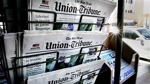 Union-Tribune Now Requires Digital Subscription - NBC 7 ...