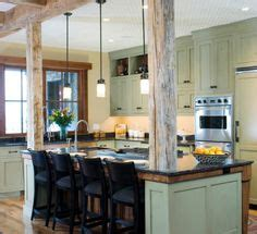 how to layout a kitchen design 1000 images about open up a galley kitchen on 8729