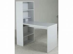 Etagere Pour Bureau : etagere pour bureau table de bureau design lepolyglotte ~ Teatrodelosmanantiales.com Idées de Décoration