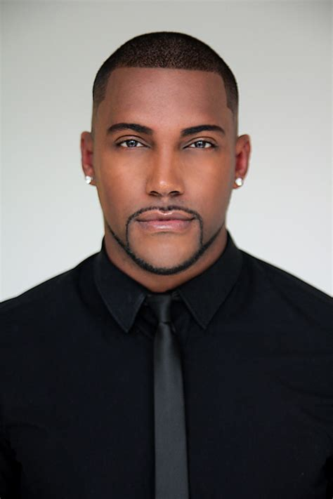 25 Mind Blowing Haircuts For Black Men   CreativeFan