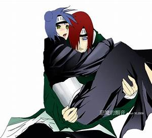 AT-Nagato x Konan in Naruto447 by allegrodevilstrill on ...