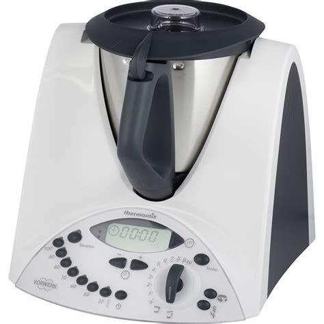 cuisine vorwerk thermomix prix test vorwerk thermomix tm31 robots cuiseurs ufc que