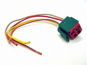 Ford 7 U0026quot  Fuel Pump Relay Pigtail Computer Wiring Harness