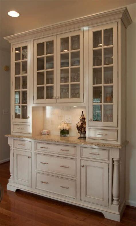 kitchen hutch images  pinterest kitchen