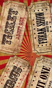 Pin by | O.o—Z E R O—o.O | on BIENVENU ! | Not my circus ...
