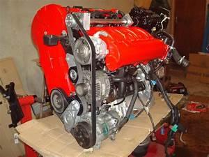 Xsara  La Xsara 2 Oi 16v Bv6 De Racer